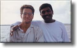 Native Missionaries & a Great Awakening